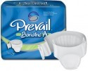 FIRST QUALITY PRODUCTS Prevail Bariatric Briefs