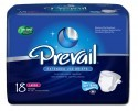 FIRST QUALITY PRODUCTS Prevail PM Extended Wear Briefs