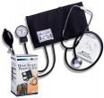 Mabis DMI Two-Party Home Blood Pressure Kit