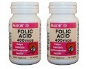 Major Pharmaceuticals Major Folic Acid