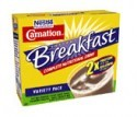 Nestle Nutrition Carnation Instant Breakfast Powder