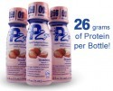Llorens Pharmaceutical PROTEINEX 2GO, High Protein Shot