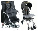 Drive Medical Accessories for Trotter Mobility Chair Stroller