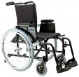 Drive Medical Cougar Ultra Light Wheelchair 18 in. Width