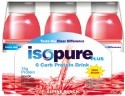 ISOPURE COMPANY Isopure Plus 0 Carb