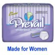 First Quality Samples - Prevail Underwear for Women