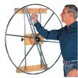 Hausmann Industries Shoulder Wheel