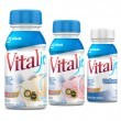 Abbott Nutrition Vital Jr.