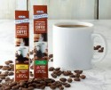Hormel Health Labs Thick & Easy Coffee Powder Packets, Decaffeinated