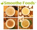 Smoothe Foods Smoothe Foods Puree Meals, 4-Meal Variety Pack (Case of 24)