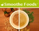 Smoothe Foods Smoothe Foods Puree Meals, 2-Meal Variety Pack (Case of 24)