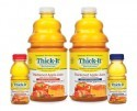 THICK-IT THICKENED FOODS Thick-It AquaCareH2O Apple Juice