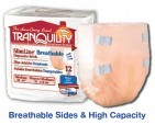 TRANQUILITY / PBE SlimLine Breathable Briefs