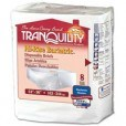 TRANQUILITY / PBE Tranquility HI-Rise Bariatric Disposable Brief