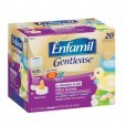 Mead Johnson Enfamil Gentlease 20 Cal Nursette Bottles