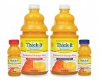 THICK-IT THICKENED FOODS Thick-It AquaCareH20 Orange Juice