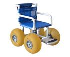 Echo All Terrain & Beach Wheelchair | MJM International