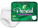 PREVAIL Prevail Super Absorbent Adjustable Underwear