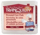 TRANQUILITY / PBE Tranquility Overnight Personal Care Pad