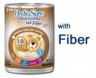 Pediasure Enteral Formula with Fiber