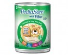 Pediasure with Fiber