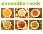 Smoothe Foods Smoothe Foods Puree Meals, 6-Meal Variety Pack (Case of 24)