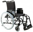 Drive Medical Cougar Ultra Light Wheelchair 16 in. Width