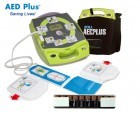 Zoll Zoll AED Plus Defibrillator with Kit