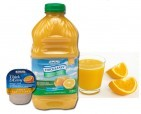 Hormel Thick and Easy Thick and Easy Thickened Orange Juice