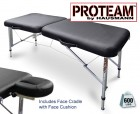 Hausmann ProTeam Portable Treatment / Sideline Table