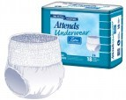Invacare Supply Group Attends Underwear, Extra Absorbency