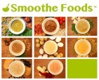 Smoothe Foods Smoothe Foods Puree Meals, 8-Meal Variety Pack