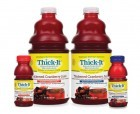 THICK-IT THICKENED FOODS Thick-It AquaCareH20 Cranberry Juice