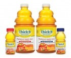 THICK-IT THICKENED FOODS Thick-It AquaCareH20 Apple Juice