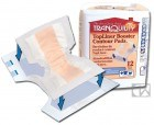 TRANQUILITY / PBE Tranquility TopLiner Booster Contour Pad