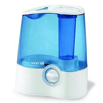 Humidifiers & Vaporizers