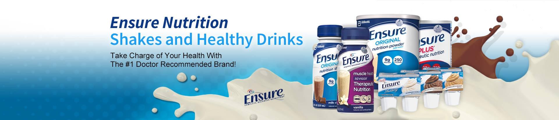 Ensure Drink