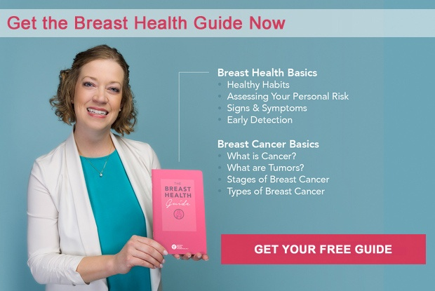 Get Your Free Breast Health Guide Now