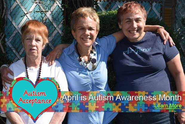 April Is Autism Acceptance Month: Acceptance Is An Action