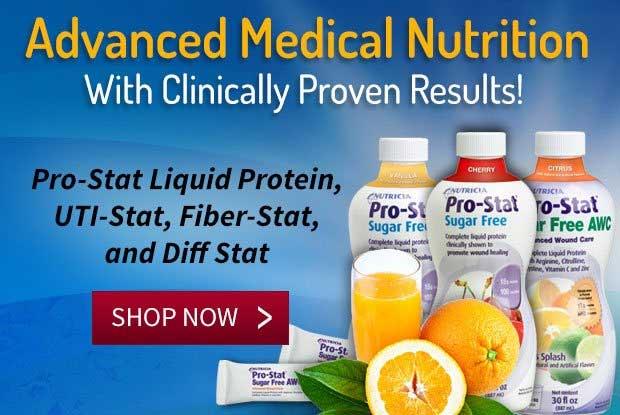 Advanced Medical Nutrition